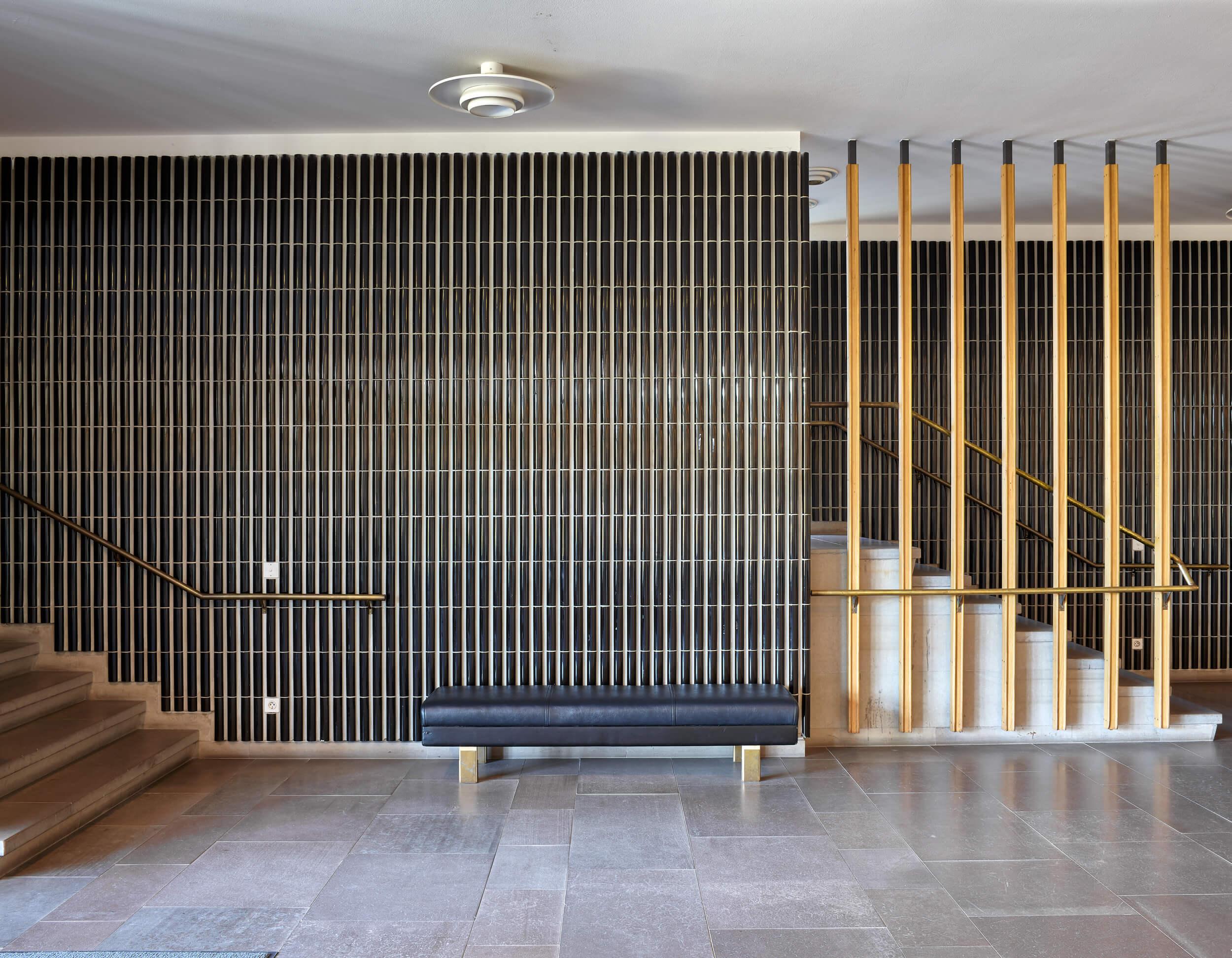 Alvar Aalto – Aalto University Otaniemi
