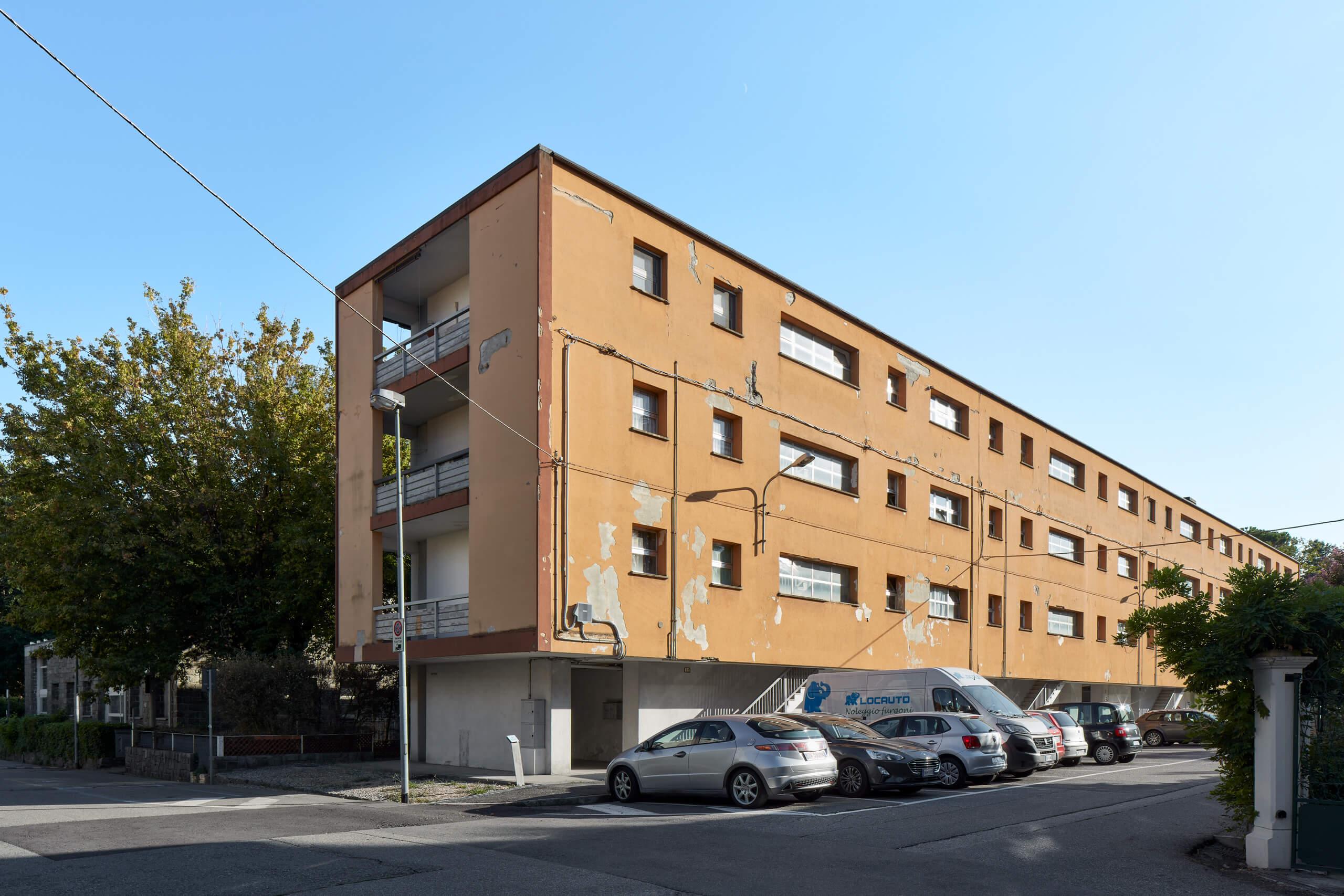 Federico_Covre_Casa_Popolare_Borgo_Olivetti_Figini_Pollini_1939-41_Ivrea_2020_01