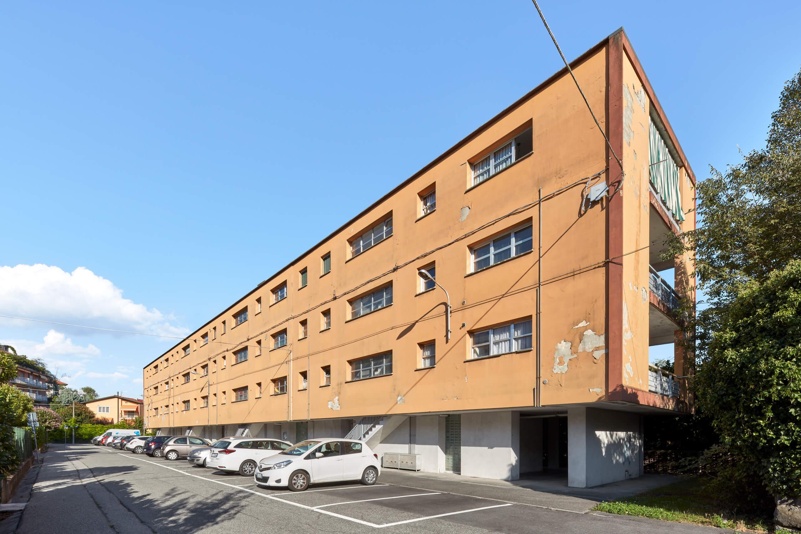 Federico_Covre_Casa_Popolare_Borgo_Olivetti_Figini_Pollini_1939-41_Ivrea_2020_05