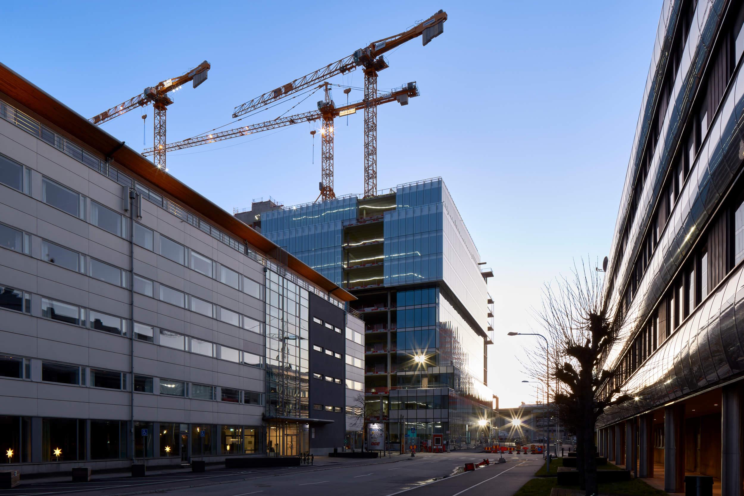 The Platinan<br>EGA<br>Erik Giudice Architects