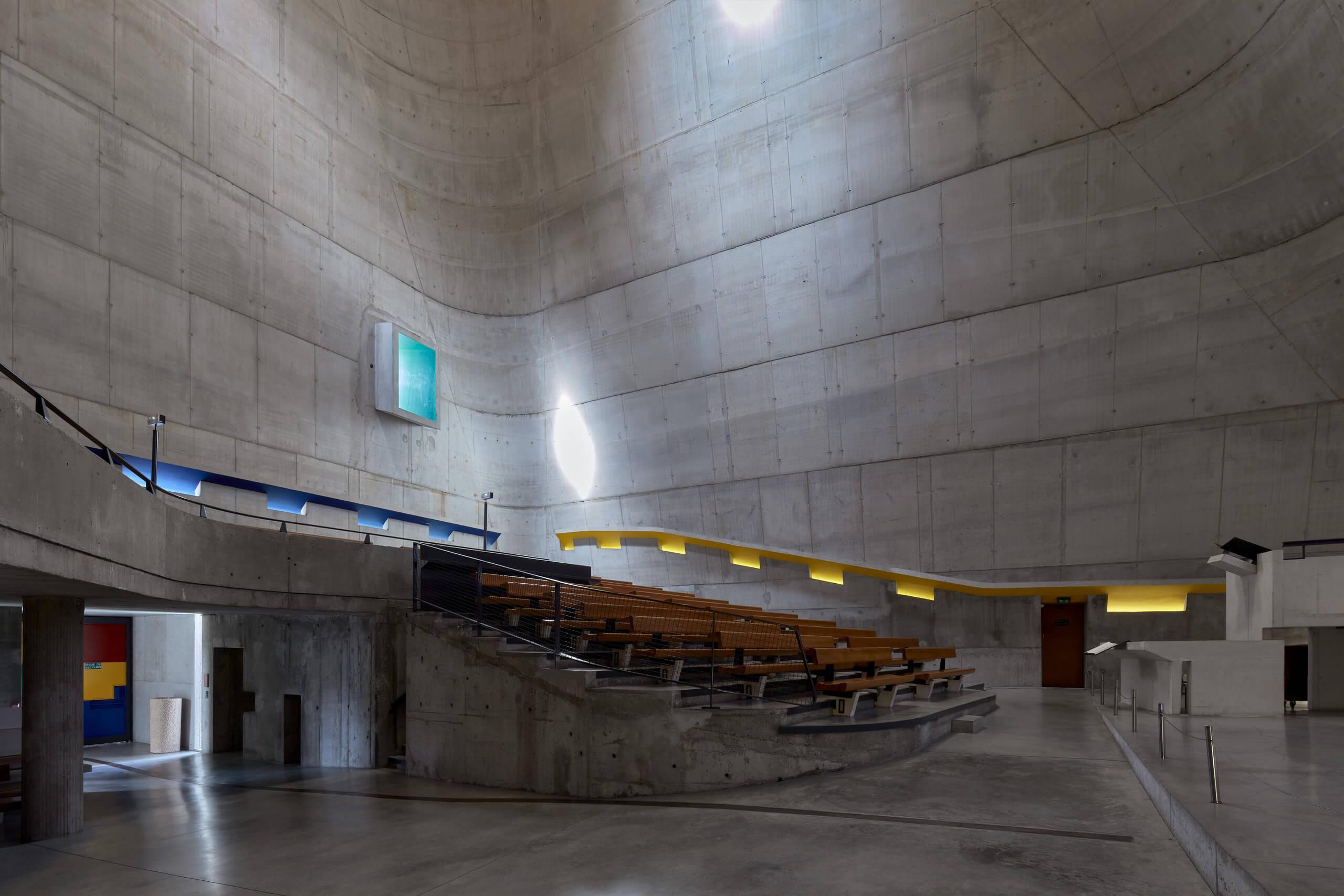 European Modern Architectural Heritage in the Twentieth-century