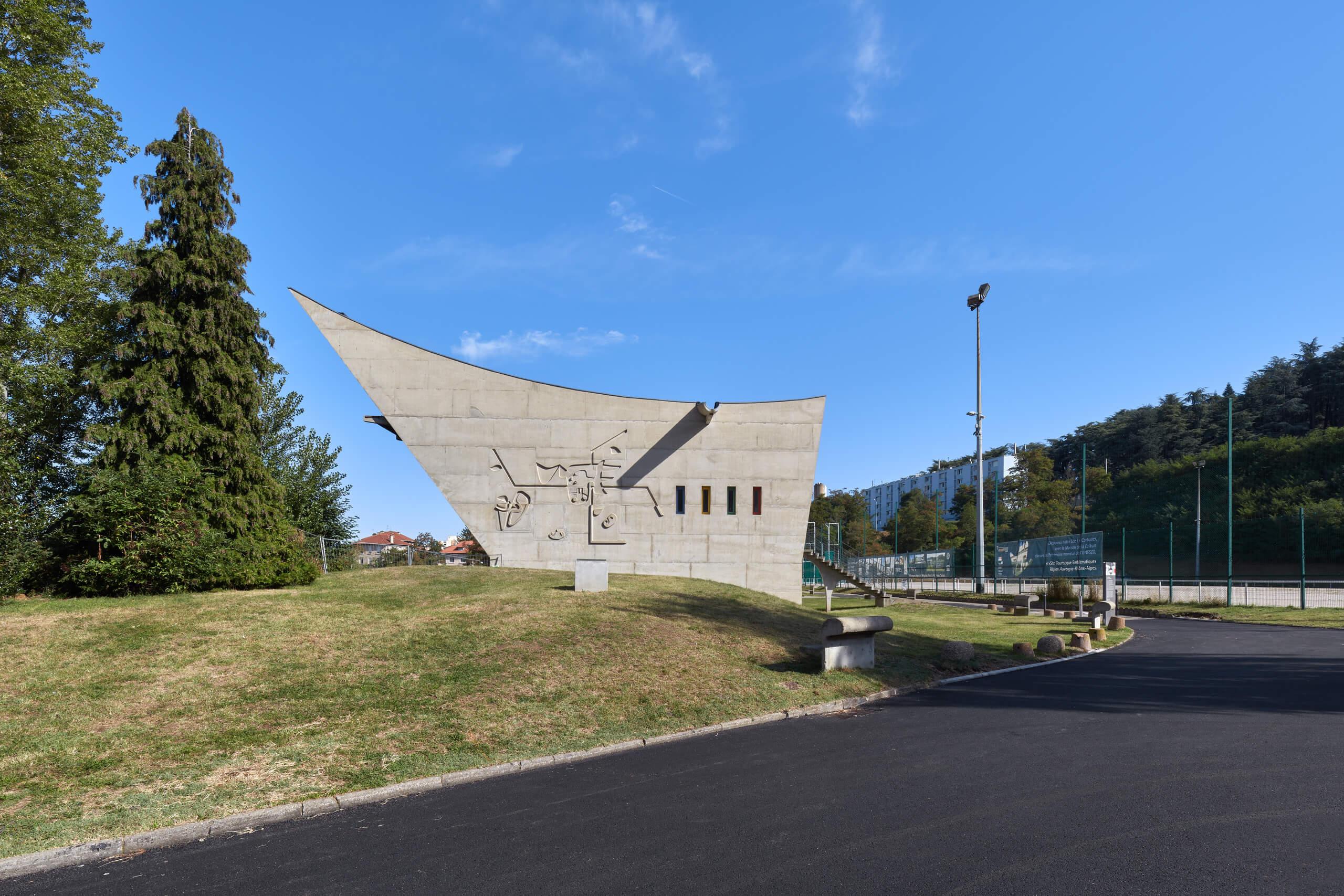 Federico_Covre_Le_Corbusier_Stadium_Firminy_2018_01