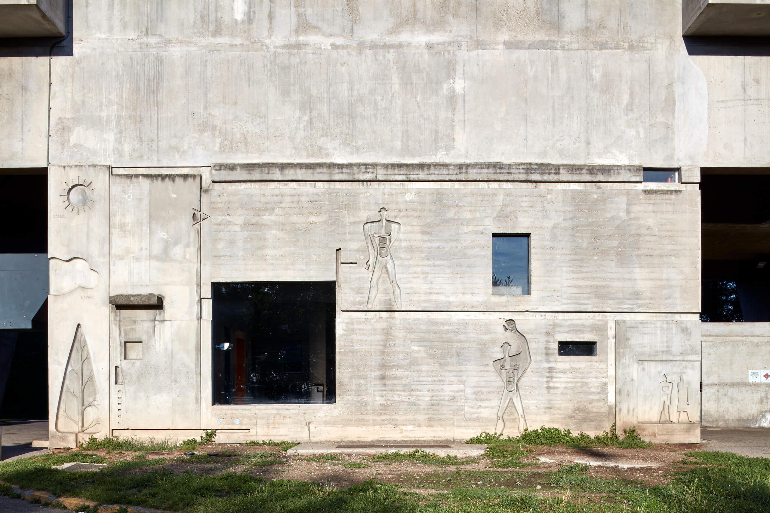 Federico_Covre_Unité_Firminy_Le_Corbusier_2018_19