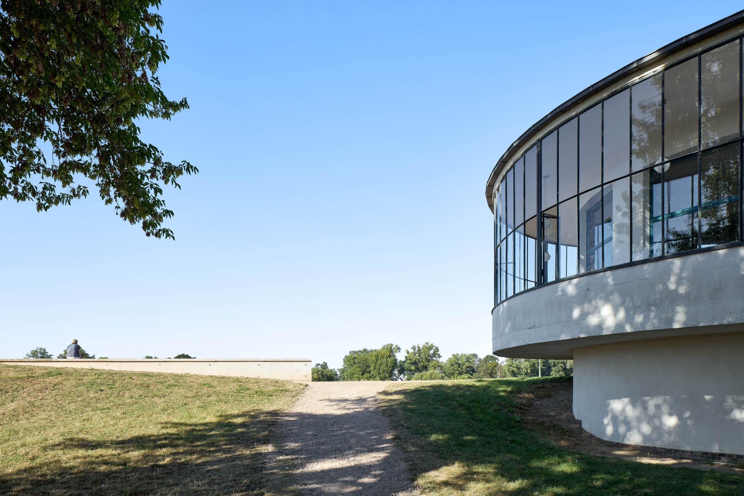 Kornhaus – Carl Fieger – Dessau – DE
