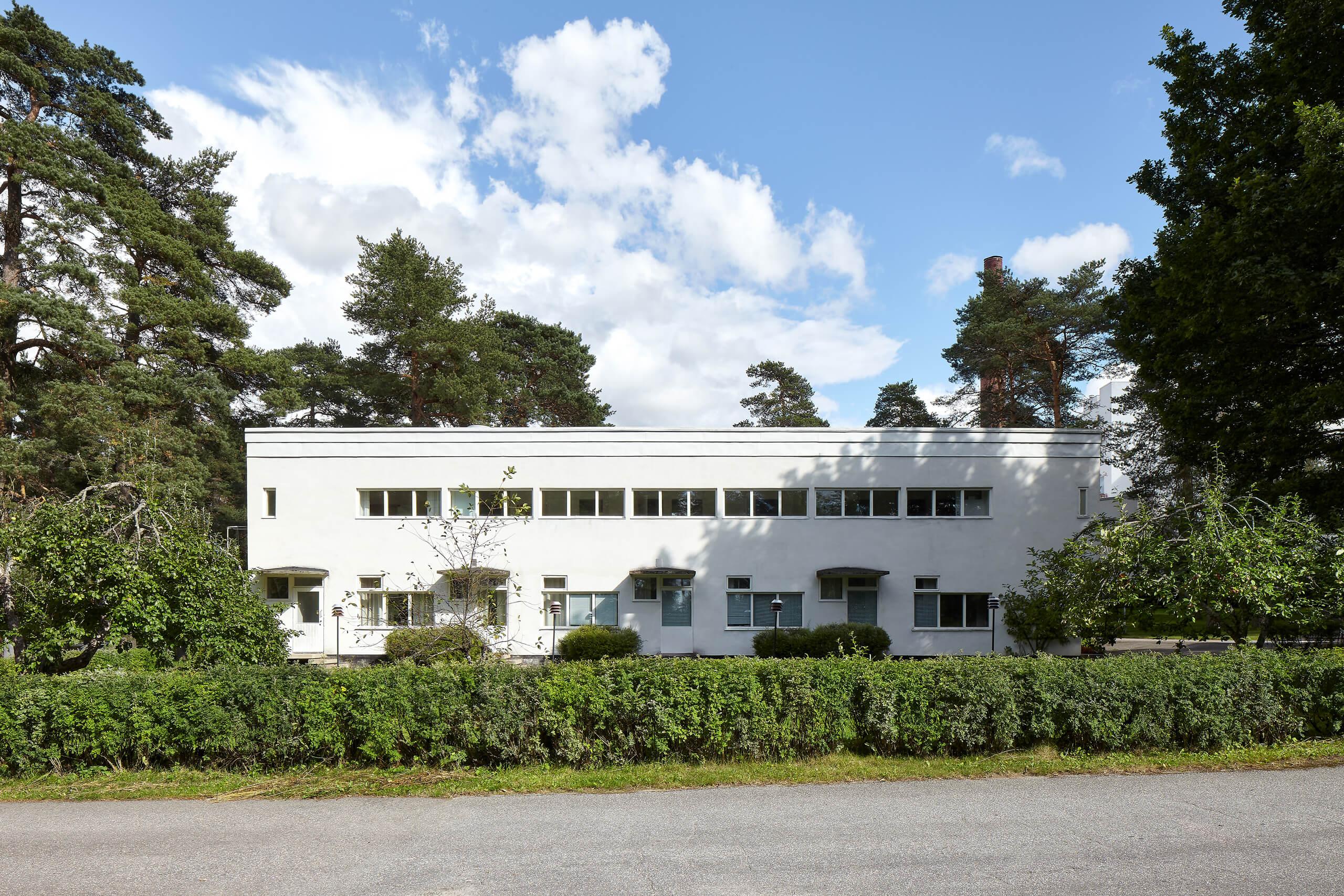 Paimio Sanatorium