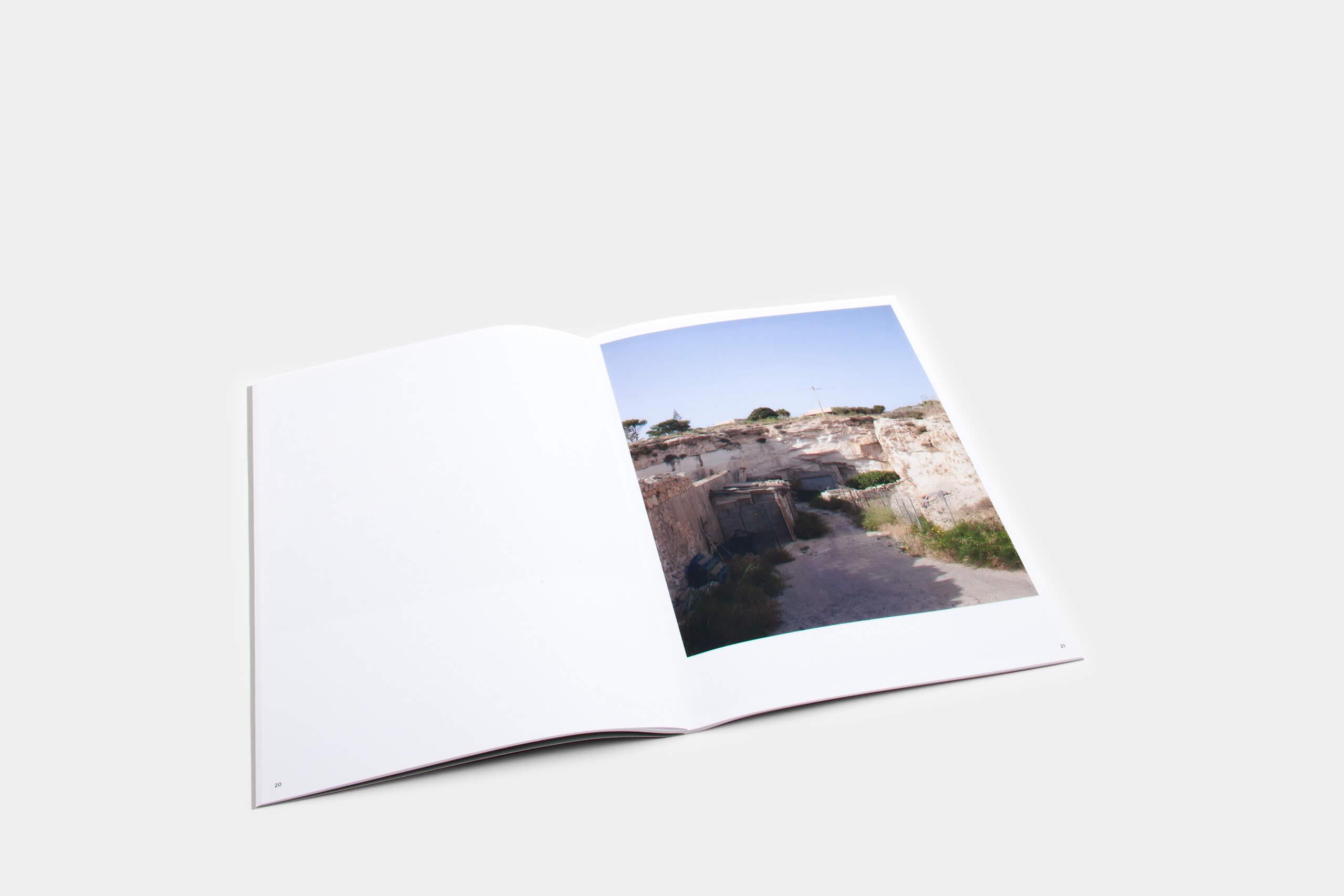 Lampedusa – Confini d'Europa