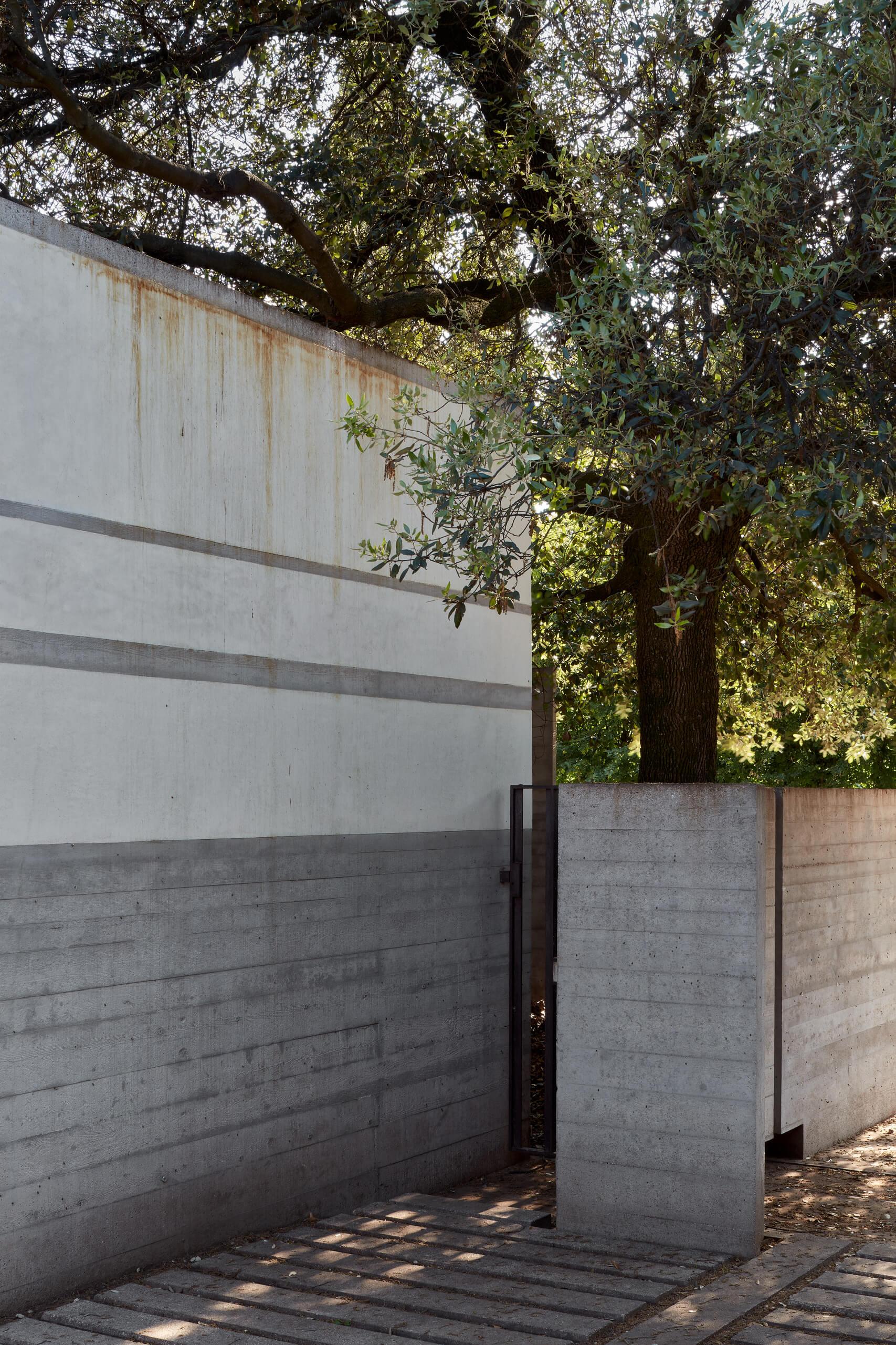 Tomba Brion – Architetto Carlo Scarpa