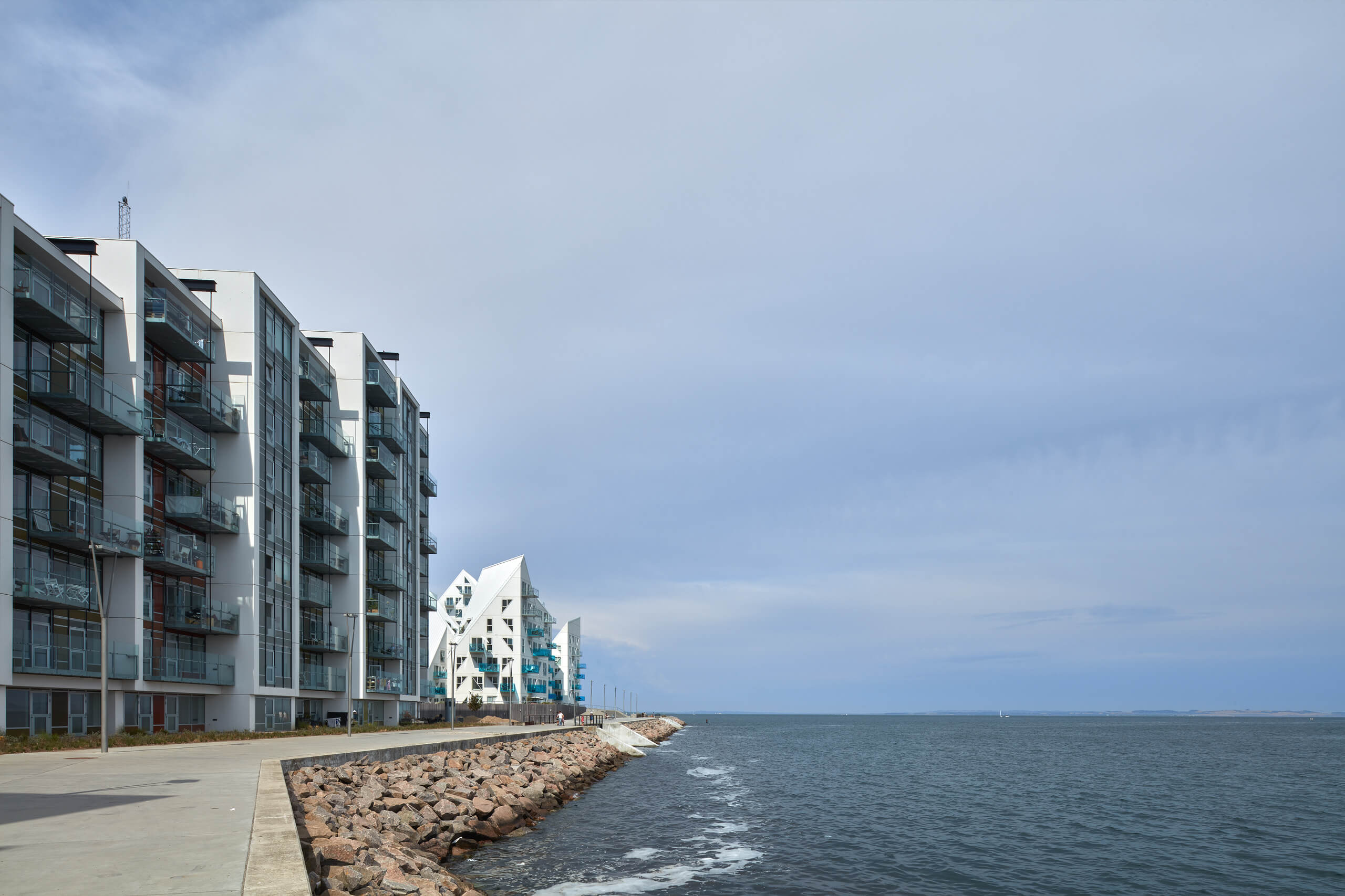 Isbjerget – JDS Architects, CEBRA, SeARCH, Louis Paillard
