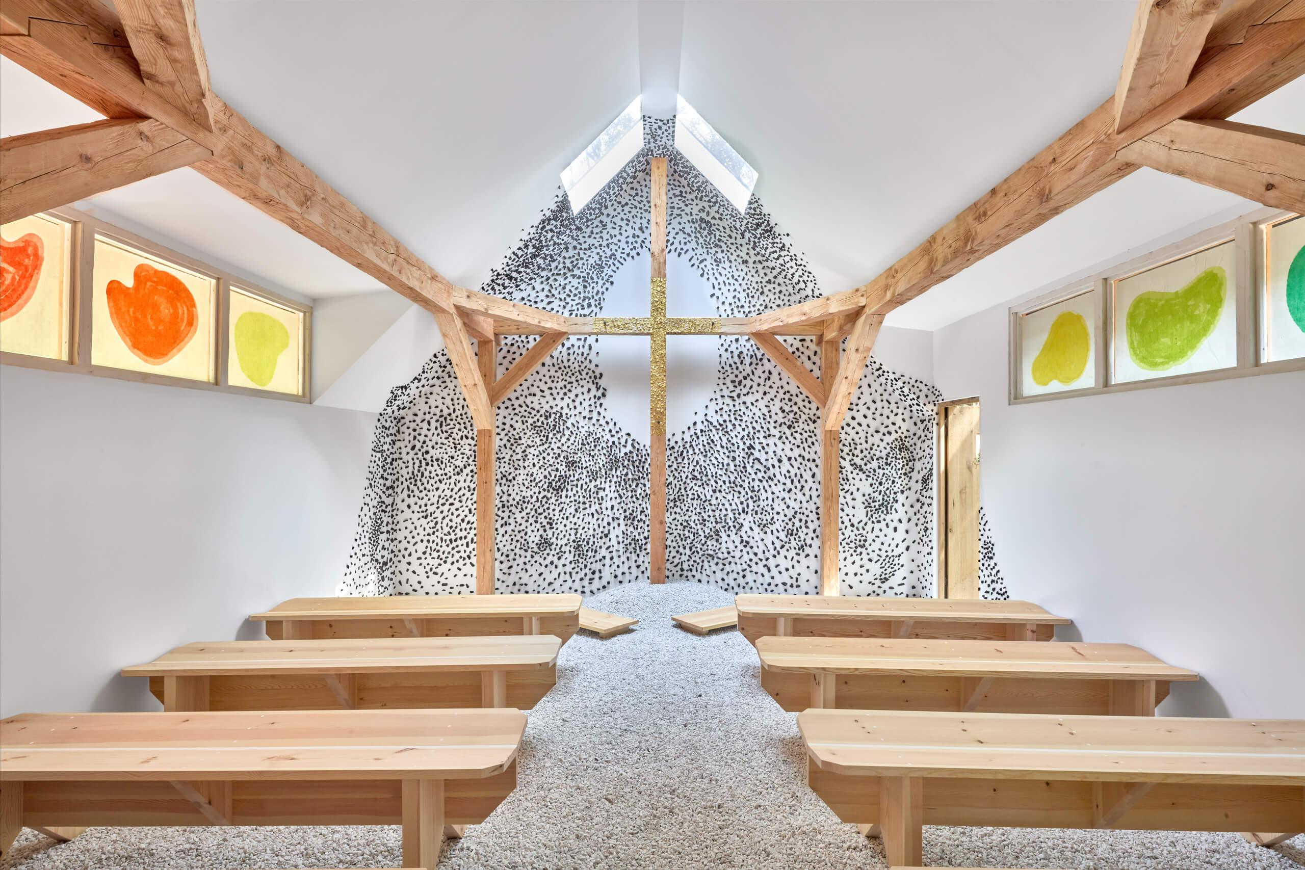 Vatican Chapels – Isola di San Giorgio Maggiore – Venezia